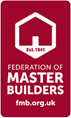 Federation of Master Builds - R & W Harrison Builders, Leicester